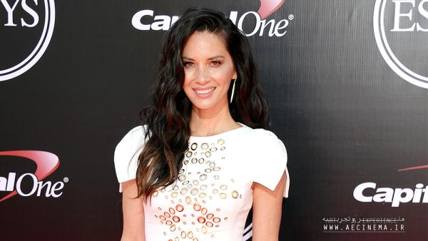 Olivia Munn to Star in Sci-Fi Movie 'Replay'