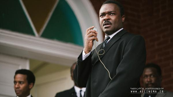 Paramount Offering Free 'Selma' Rentals After David Oyelowo Says Oscar Voters Snubbed Film