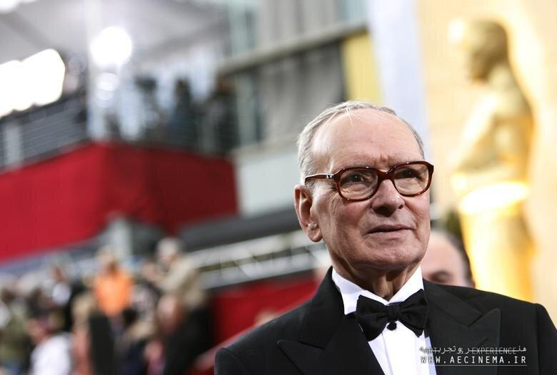 IRIB channel to review film scores by Ennio Morricone