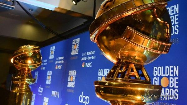 Golden Globes Set Dates for 2021 Ceremony Despite Coronavirus Uncertainties