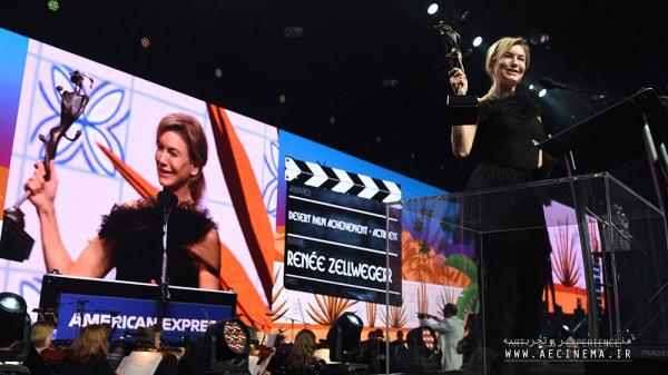 Palm Springs Film Festival Moved Back to February, 2021