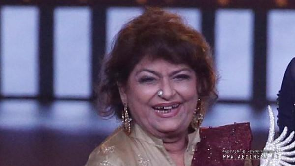 Saroj Khan, Bollywood's Most Famous Choreographer, Dead at 71
