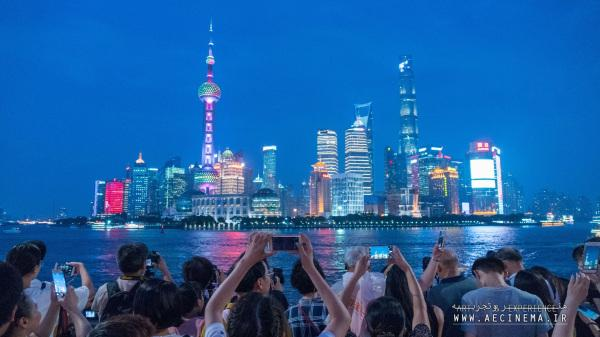 Shanghai International Film Festival to Run in Late July