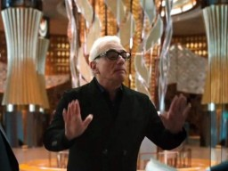 How is Scorsese Staying Safe on His Movie Set?