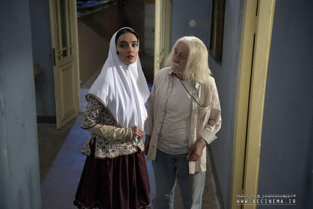 Movies from Iran line up for Leloun festival