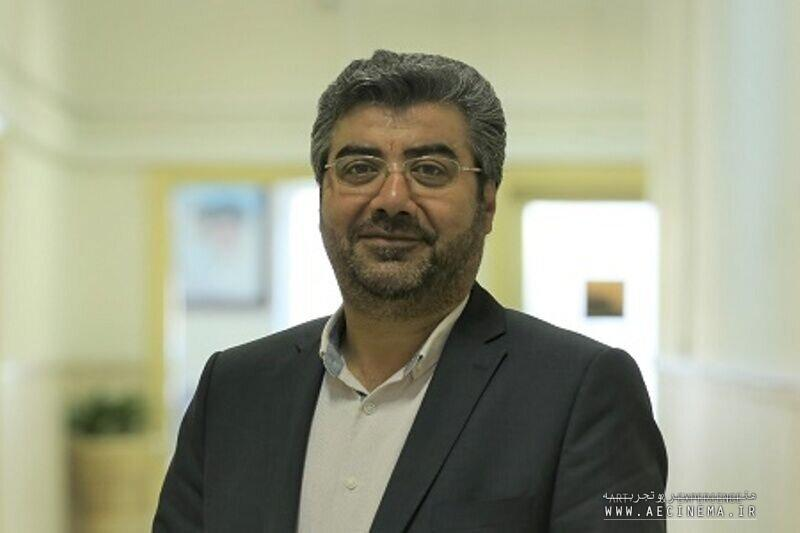 Mohammad-Mehdi Tabatabainejad appointed new director of Fajr Film Festival