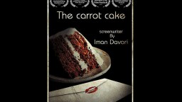 'Carrot Cake' goes to Evolution Mallorca Intl. FilmFest.