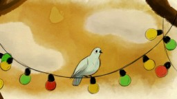 Iranian animation goes to German film festival
