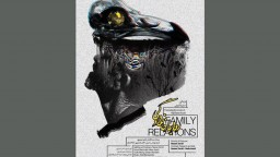 'Family Relations' goes to German film festival