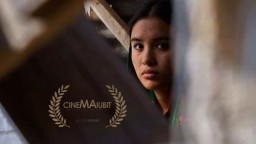 "Iranian ""Branded"" goes to CineMAiubit filmfest in Romania"