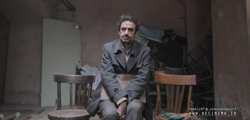 """""""The Alien"""" named best at Crime and Punishment Film Festival in Istanbul"""