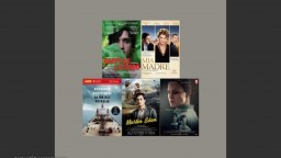 Online Italy Film Week Films Announced