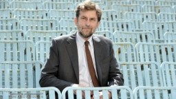 Interview with Nanni Moretti about Mia Madre
