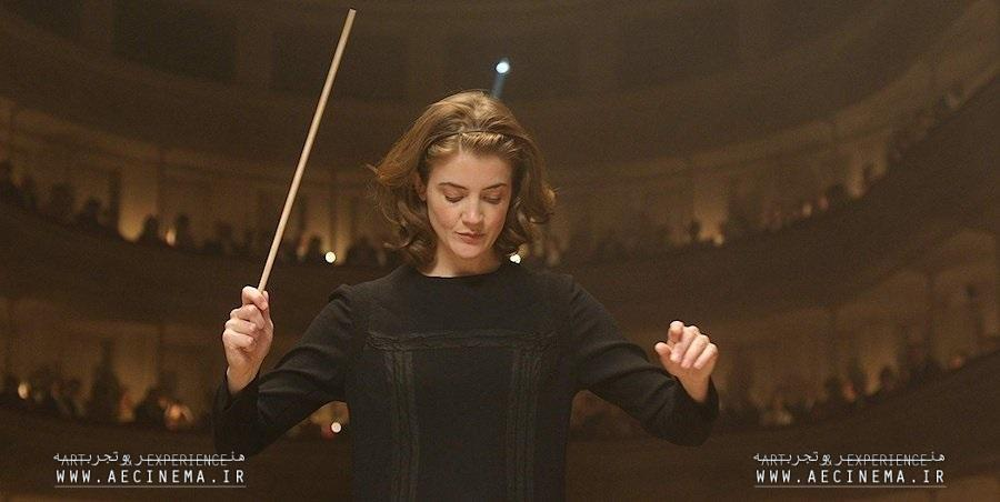 'The Conductor' Review: A Wonderful Biopic About a Woman Who Deserves a Bigger Spotlight