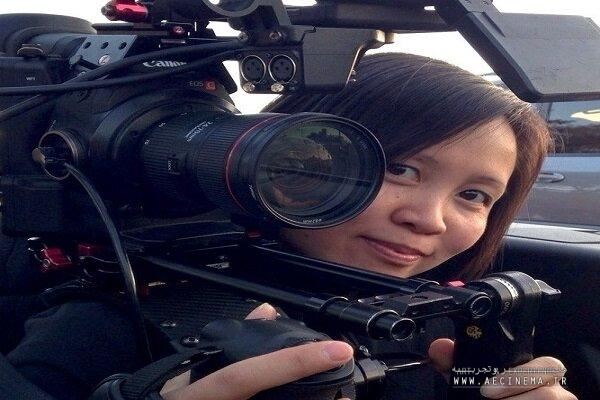 """""""Iris Ng"""" to hold online master class in """"Cinéma Vérité"""""""