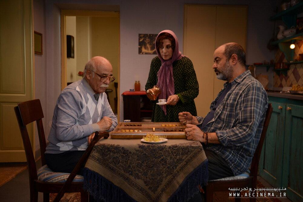 Iranian movies honored at Barcelona Asian festival
