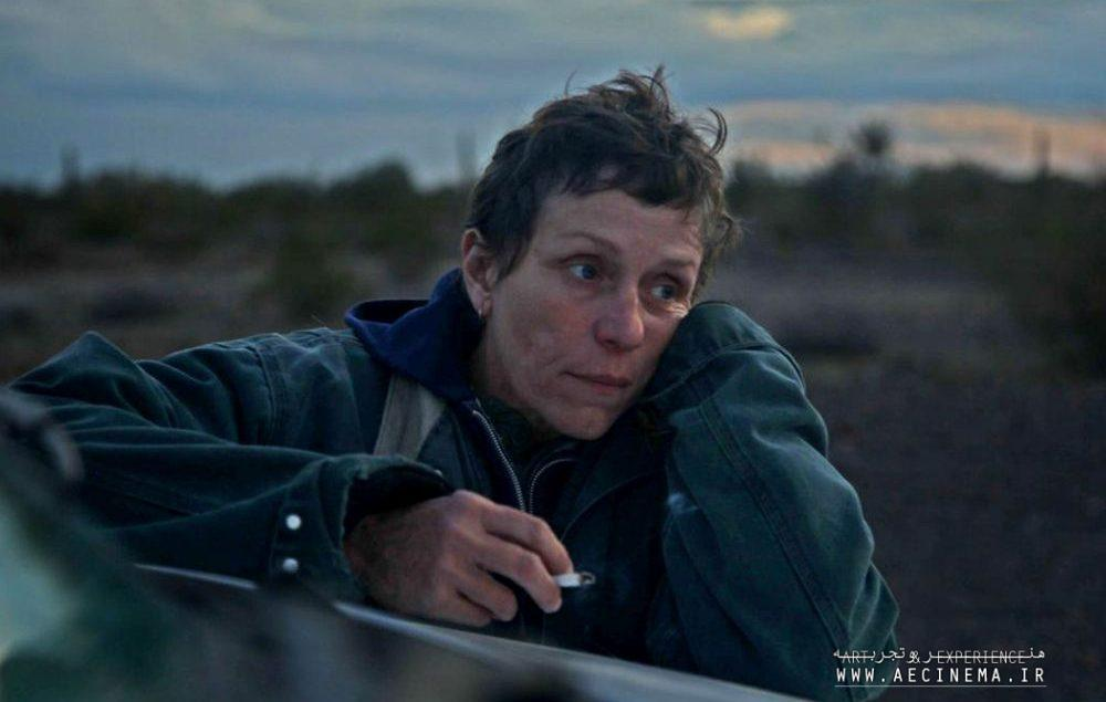 Frances McDormand Could Be First Woman Nominated for Best Picture and Acting Oscars