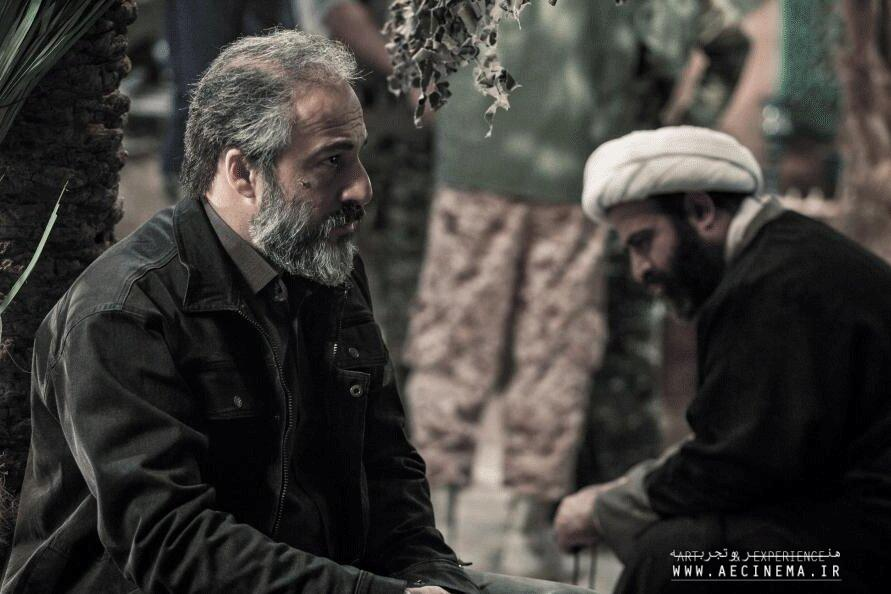 """Iranian movie theaters reopen with """"Watching This Movie Is a Crime"""""""