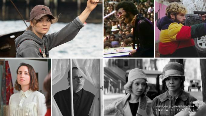 11 Hot Movies for Sale at Virtual Sundance Film Festival
