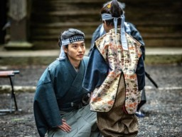 Bravura Single-Take Fight Sequence in 'Crazy Samurai' Stirs Excitement Nine Years After Being Filmed