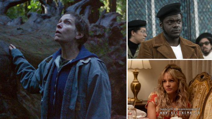 Which Films Are Trending to Receive the Most Oscar Nominations?