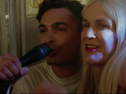 Cesar-Nominated Filmmaker Maxime Roy on MyFrenchFilmFestival Short 'Sole Mio'
