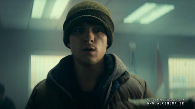 Tom Holland Battles Addiction and PTSD in 'Cherry' Trailer