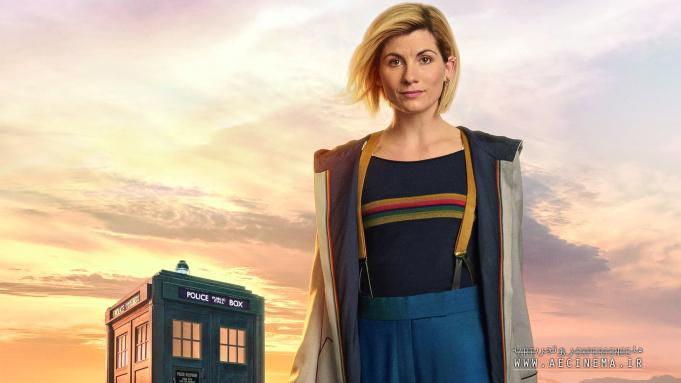 Jodie Whittaker Could Exit 'Doctor Who' After Next Season