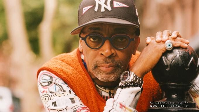 Spike Lee Reflects on Eve of American Cinematheque Honor