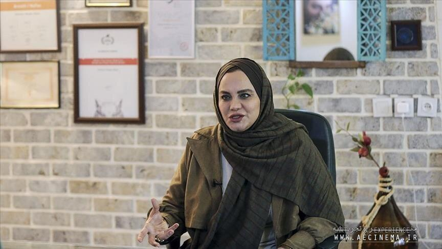 Narges Abyar calls for more cooperation between Iranian, Turkish cineastes