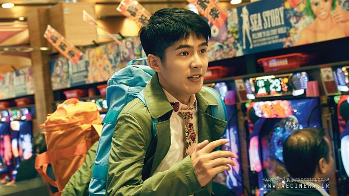 'Detective Chinatown 3' Passes $150 Million Box Office on Debut Afternoon