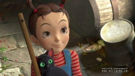 Animated Feature Contender Goro Miyazaki Talks 'Earwig and the Witch'