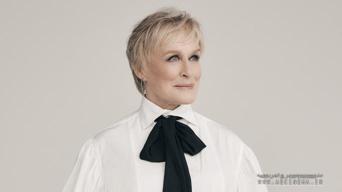 Glenn Close Receives Variety's Creative Impact in Acting Award at Palm Springs Fest