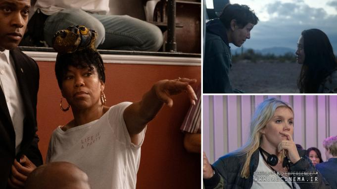 Golden Globes' Female Director Milestone Is Hopefully Just One of Many Firsts This Awards Season