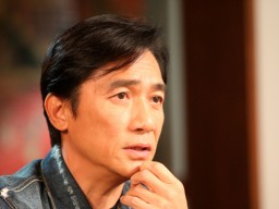 Tony Leung and Andy Lau to Team Up in New Action Film 'Goldfinger'