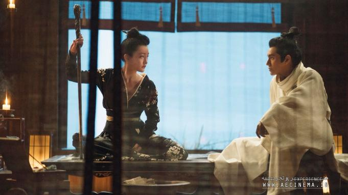 Netflix Picks up Chinese New Year Fantasy 'The Yin Yang Master'