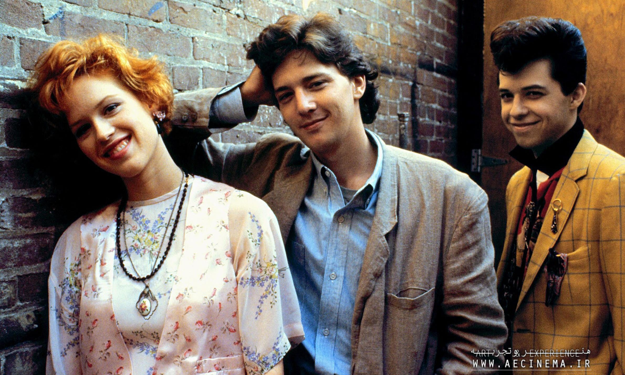 'Pretty in Pink' Director Howard Deutch on Film's Legacy and Casting Molly Ringwald