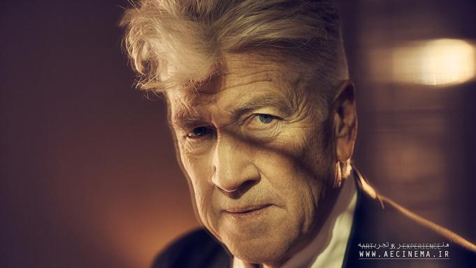 David Lynch Trolls the Internet with Anticipated 'Announcement' on YouTube