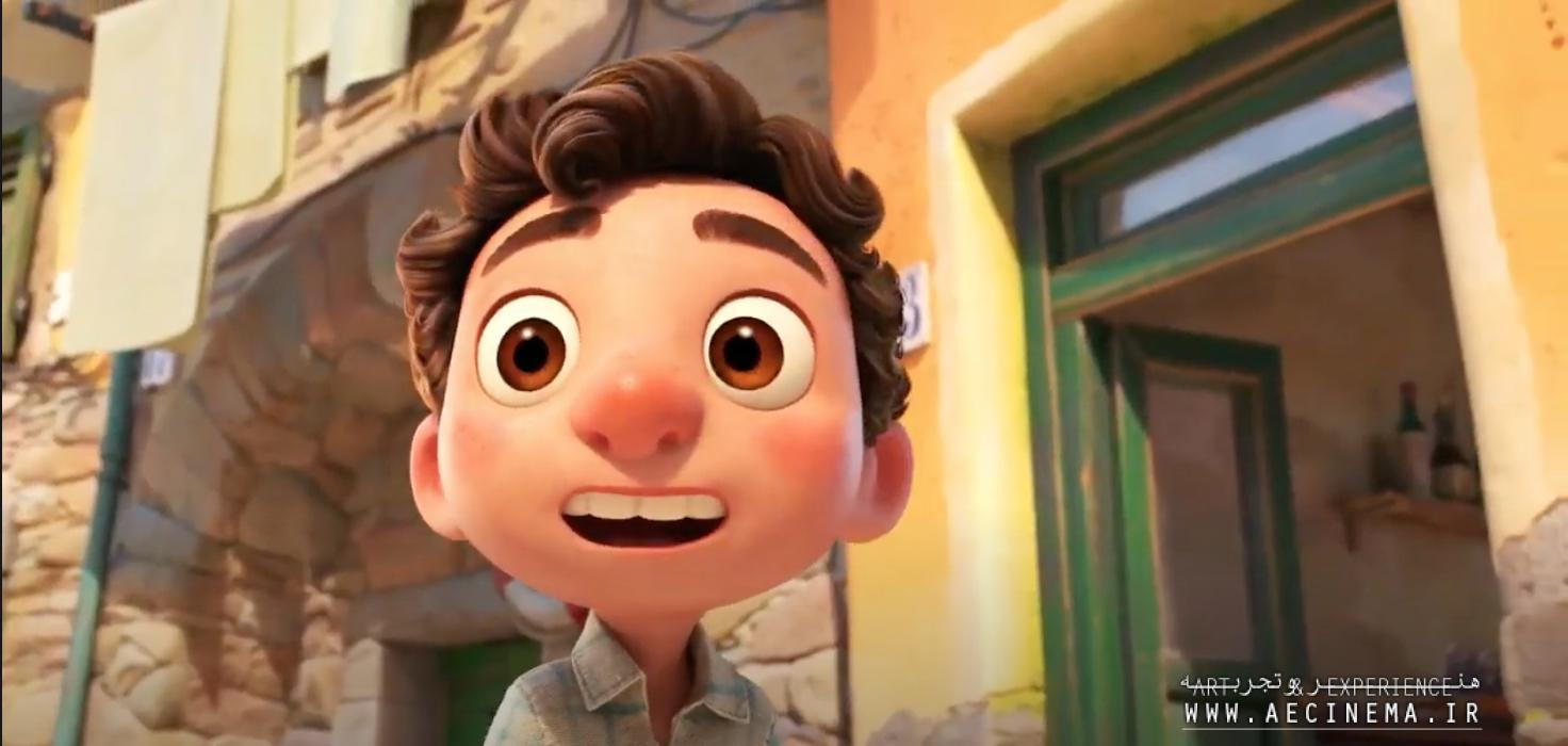 Pixar's 'Luca' Trailer Is a Heartwarming Italian Vacation With a Sea Monster Twist