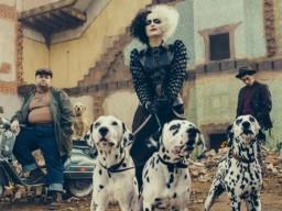 'Cruella' and 'Black Widow' Shift to Day and Date
