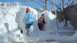 """The Snow Calls"" crowned best at Big Sky Documentary Film Festival"