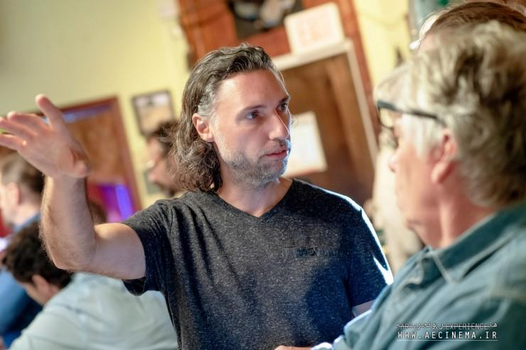 """""""You Ain't Gotta Go Home, but You Can't Stay Here""""—What I Learned Directing 'Last Call'"""