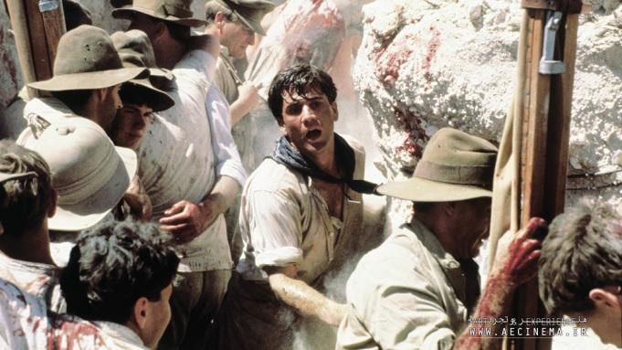 Australian Screen Forum Celebrates 'Gallipoli,' Industry Voices and New Talent