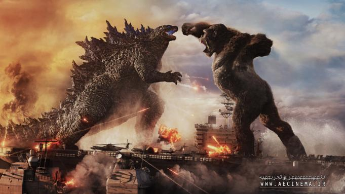 Cineworld's Regal Cinemas to Reopen With 'Godzilla vs. Kong' in Deal With Warner Bros.