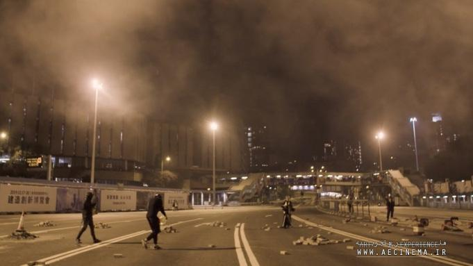 Taiwan Documentary Festival to Open With Hong Kong Protest Film 'Inside the Red Brick Wall'