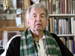 Larry McMurtry, Oscar Winner for 'Brokeback Mountain' and Author of 'Lonesome Dove,' Dies at 84