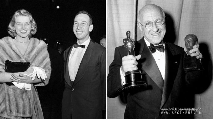 What Will Oscar Ceremony Look Like? Like It Did in the 1950s (but in Color)