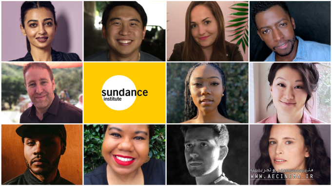 Sundance Institute Announces 2021 Screenwriters Intensive Fellows — Film News in Brief