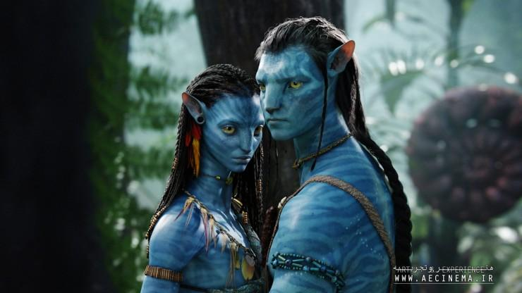 """James Cameron on Why 'Avatar' Has a Simple Plot: """"Layers"""""""