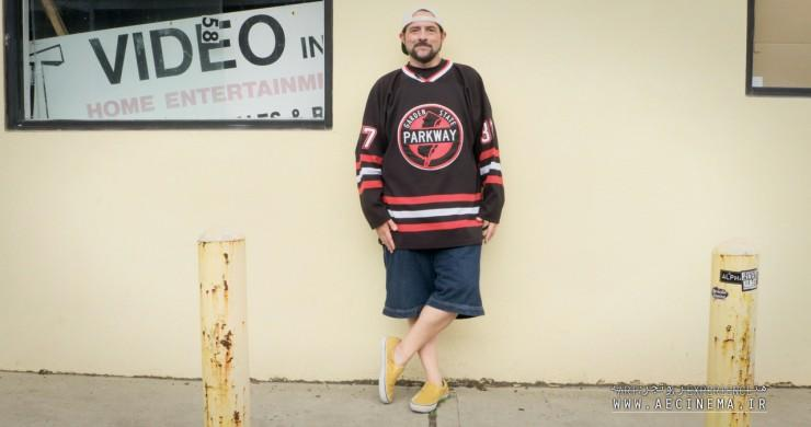 Filmmakers, Kevin Smith Will Inspire You in This New Doc